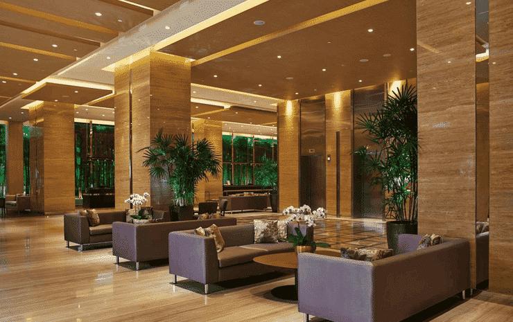 V E Hotel & Residence Kuala Lumpur -