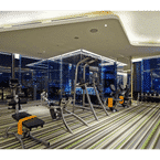 SPORT_FACILITY V E Hotel & Residence