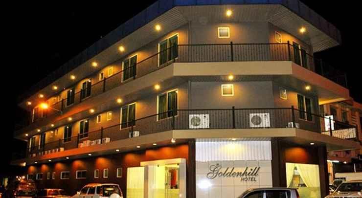 EXTERIOR_BUILDING Golden Hill Hotel