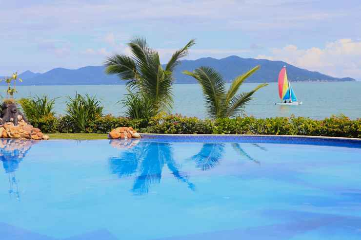LOBBY Nantra Thongson Bay Resort & Villas