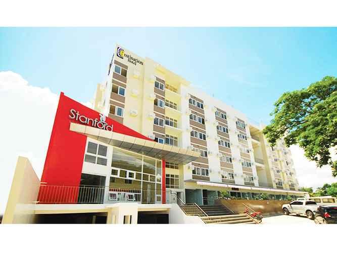 LOBBY Destination Hotel South Forbes - Nuvali Sta. Rosa