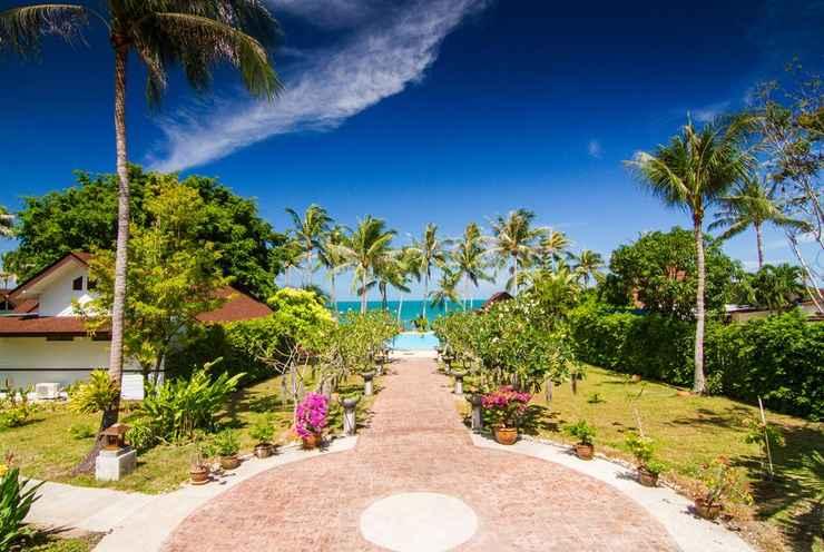 COMMON_SPACE CocoPalm Beach Resort