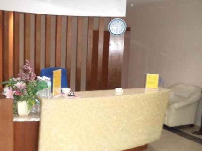 LOBBY Serdang Business Hotel H3