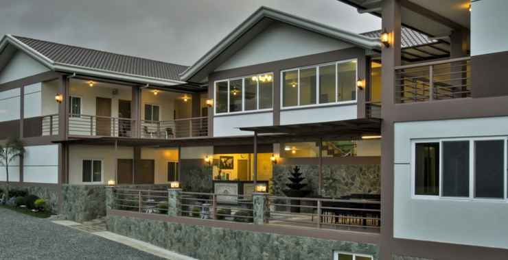 EXTERIOR_BUILDING Tagaytay Wingate Manor