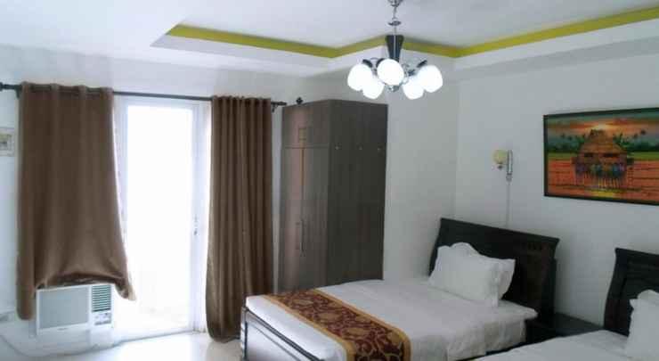 BEDROOM Motel 168