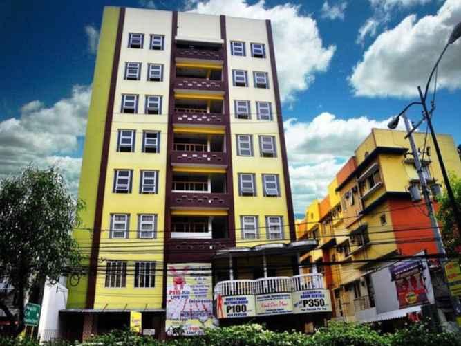 EXTERIOR_BUILDING Rooms 498