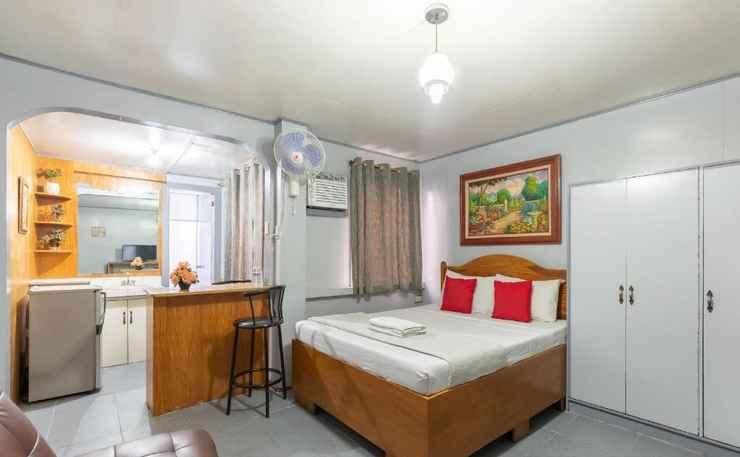 BEDROOM OYO 722 Slouch Hat Inn