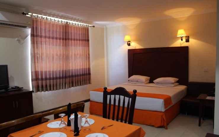 Dynasty Hotel  Tarakan - Suite