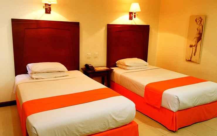 Dynasty Hotel  Tarakan - Deluxe Twin