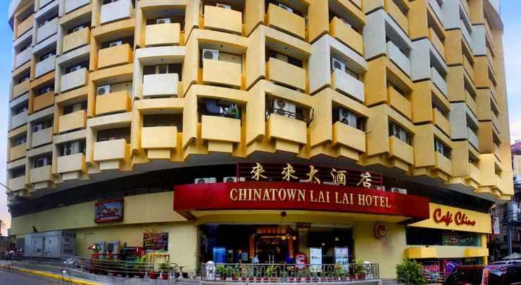 EXTERIOR_BUILDING Chinatown Lai Lai Hotel