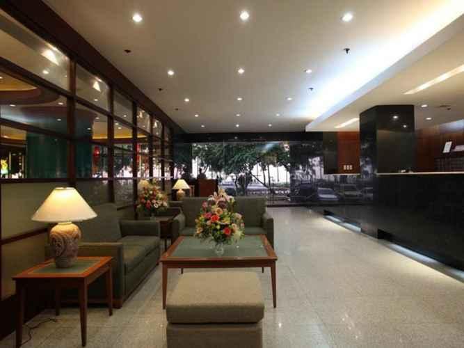 LOBBY Sunny Bay Suites