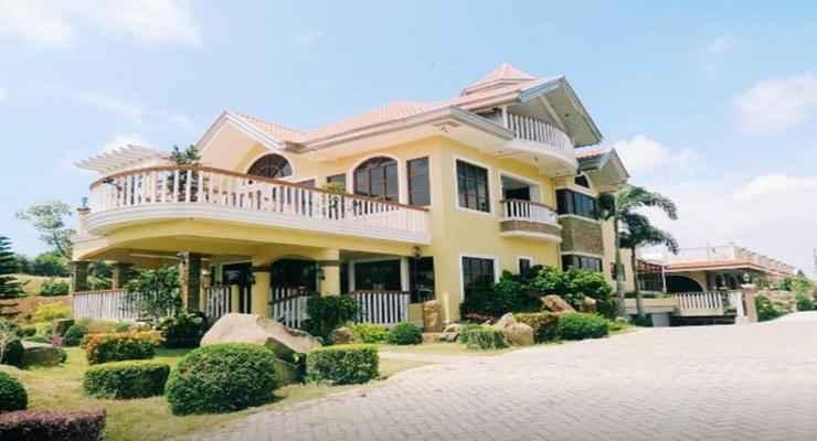 EXTERIOR_BUILDING Q Hotel Tagaytay