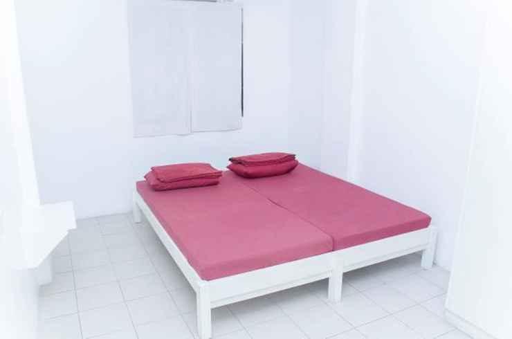 BEDROOM Tarasa Hostel