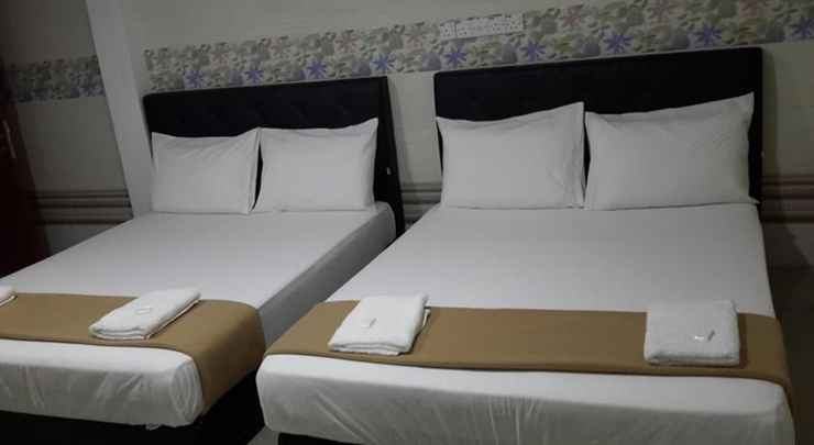 BEDROOM Kota Damansara Boutique Hotel