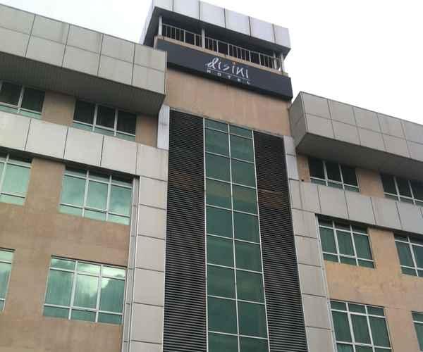 EXTERIOR_BUILDING Disini Hotel