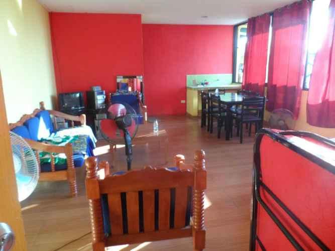 LOBBY Favila Transient Rooms
