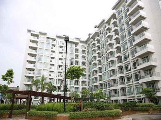 EXTERIOR_BUILDING Favila Condotel - Palm Tree Villas