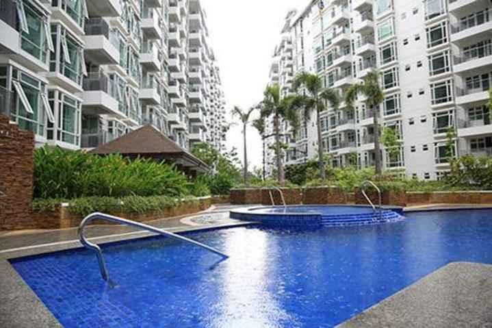 SWIMMING_POOL Favila Condotel - Palm Tree Villas