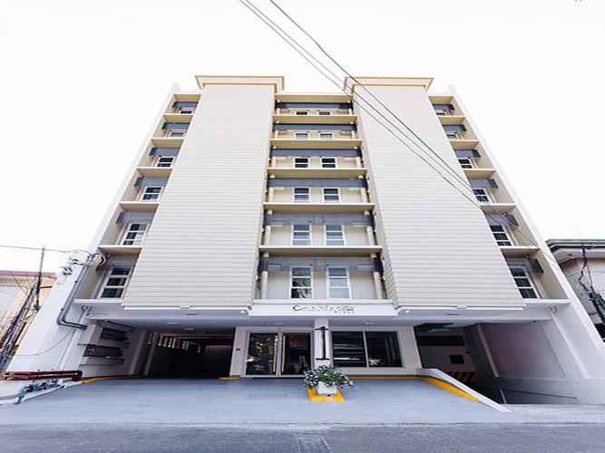 EXTERIOR_BUILDING H Hotels - Metro North Uno