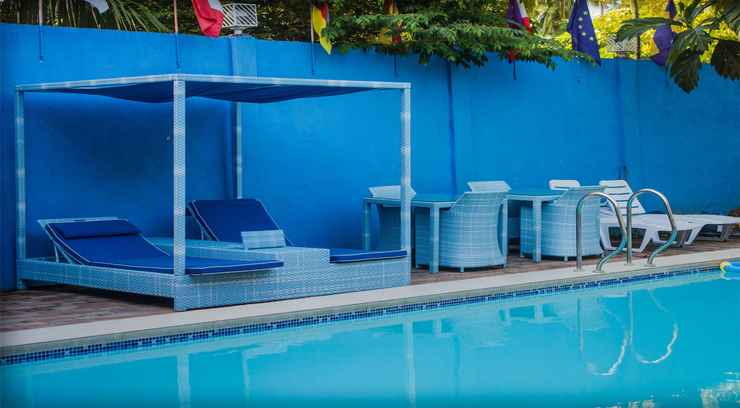 SWIMMING_POOL Resort Cebu