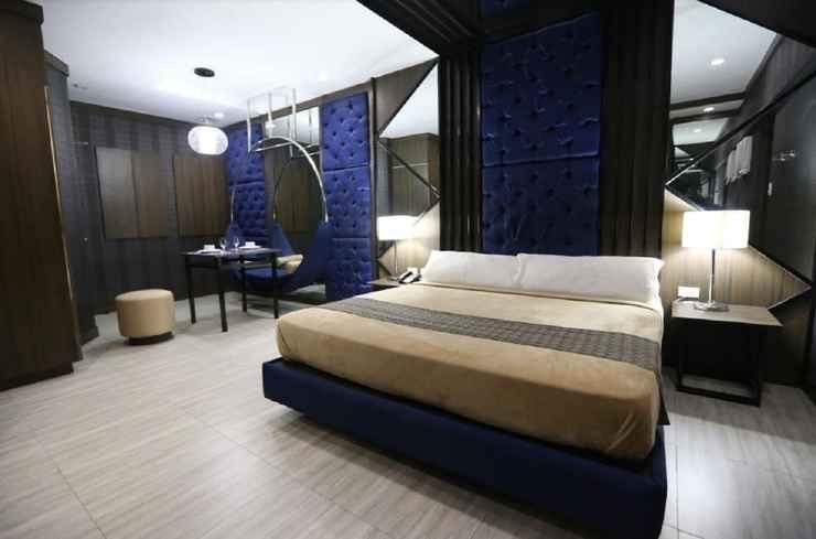 BEDROOM Victoria Court Suites (Pasig)