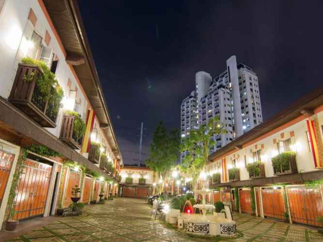 EXTERIOR_BUILDING Victoria Court Suites (Pasig)