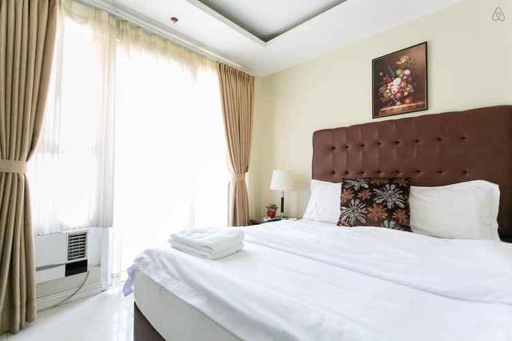 BEDROOM JMM Grand Suites