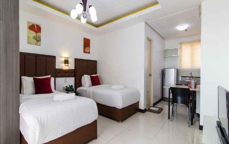 Jmm Grand Suites Manila