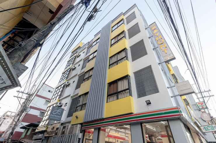 EXTERIOR_BUILDING Baymont Suites & Residences
