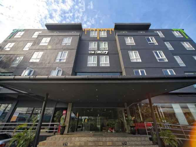 EXTERIOR_BUILDING The Henry Hotel Cebu