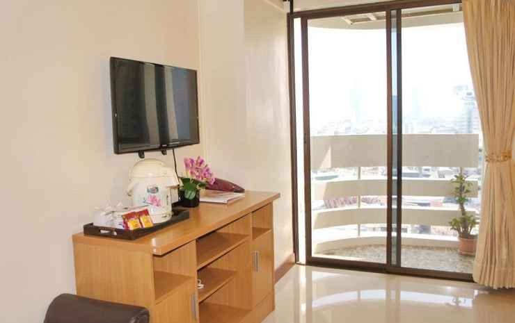 The Nest Serviced Apartment Bangkok - Deluxe Double Room  (No housekeeping Service – Room Only )