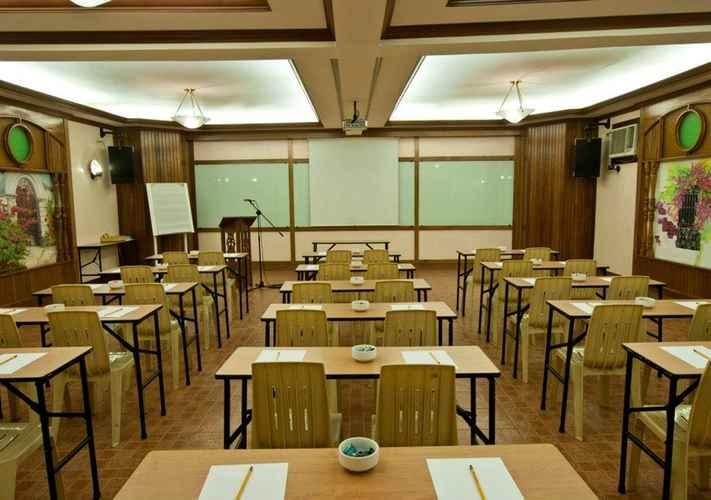 FUNCTIONAL_HALL Pinoy Pamilya Hotel