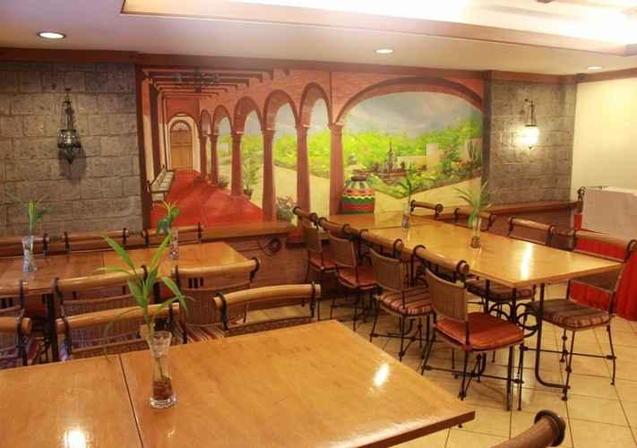 RESTAURANT Pinoy Pamilya Hotel