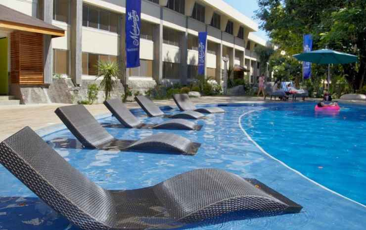 MATABUNGKAY BEACH RESORT & HOTEL