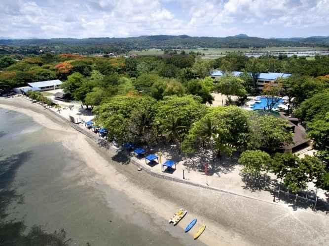 VIEW_ATTRACTIONS Matabungkay Beach Resort & Hotel