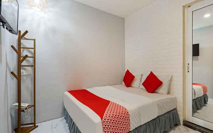 Q Express Hotel (Maluri) Kuala Lumpur - Standard Double