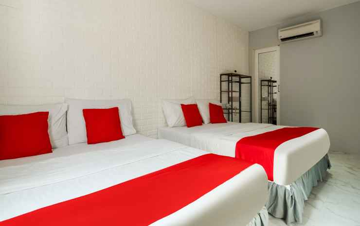 Q Express Hotel (Maluri) Kuala Lumpur - Suite Family