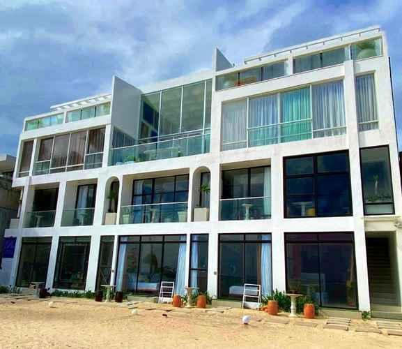 EXTERIOR_BUILDING Palassa Private Residences