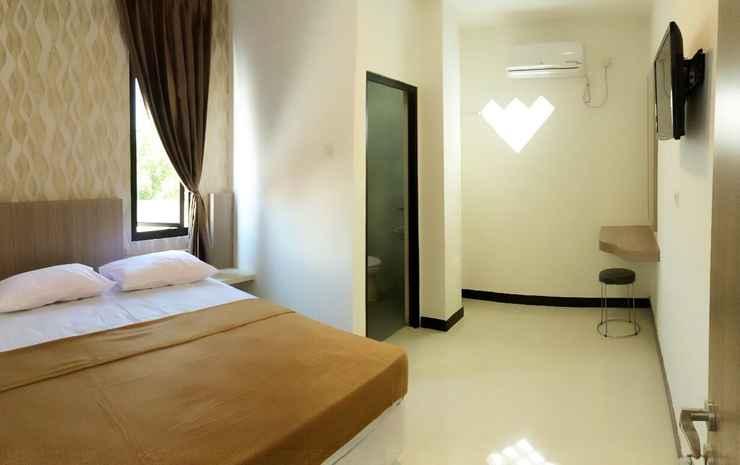Tranzit Hotel Tarakan - Double Room