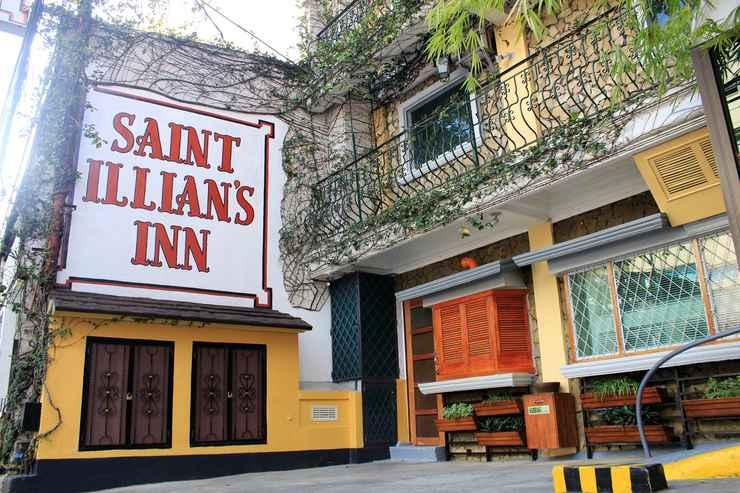 EXTERIOR_BUILDING Saint Illian's Inn