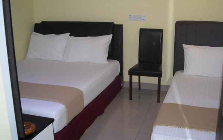 New Wave Hotel Melawati H2 Kuala Lumpur -