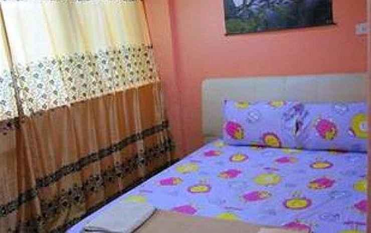 New Wave Hotel Melawati H2 Kuala Lumpur - Double Room
