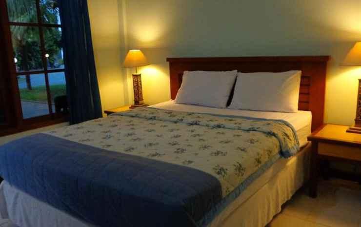 D'Kubu Pratama Bali - Superior Room