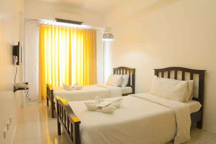 BEDROOM Dian Suites Makati