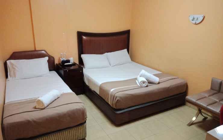 Hotel Times Inn Batu Caves Kuala Lumpur - Family-3 suite