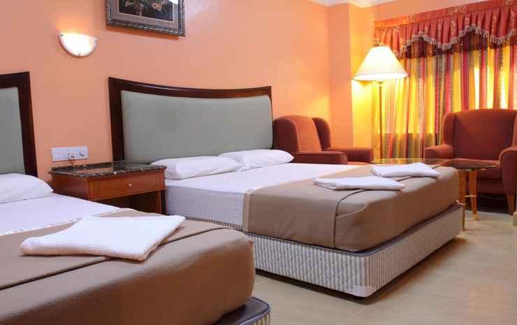 Hotel Times Inn Batu Caves Kuala Lumpur - Premium Family-4 suite