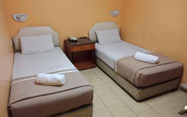 Hotel Times Inn Batu Caves Kuala Lumpur - Deluxe Twin