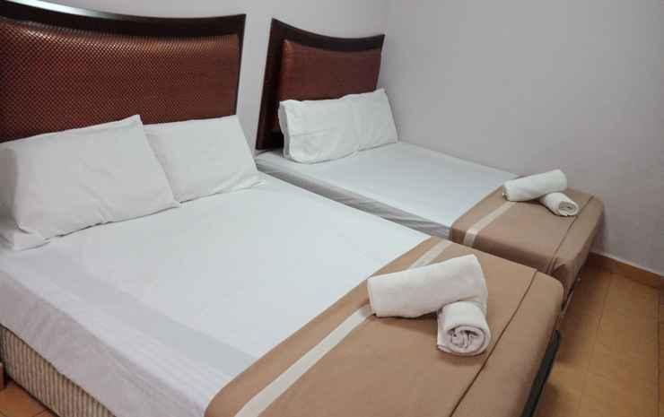 Hotel Times Inn Batu Caves Kuala Lumpur - Family-4 Suite