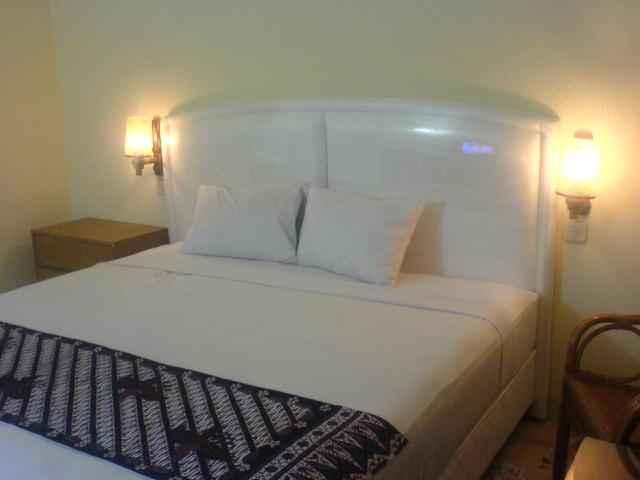 BEDROOM King Hotel