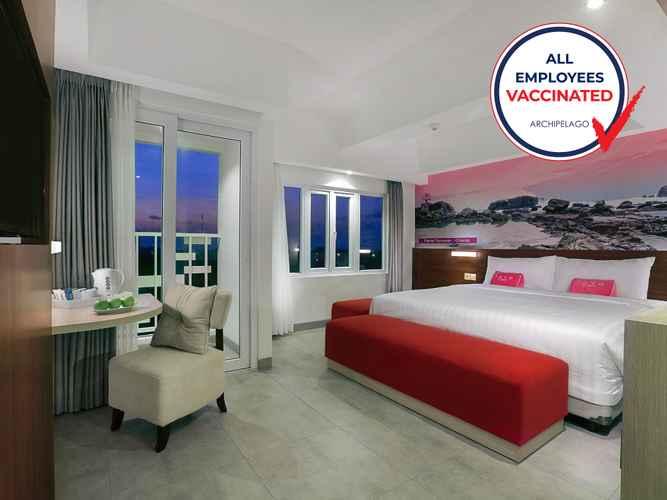 BEDROOM favehotel Cilacap